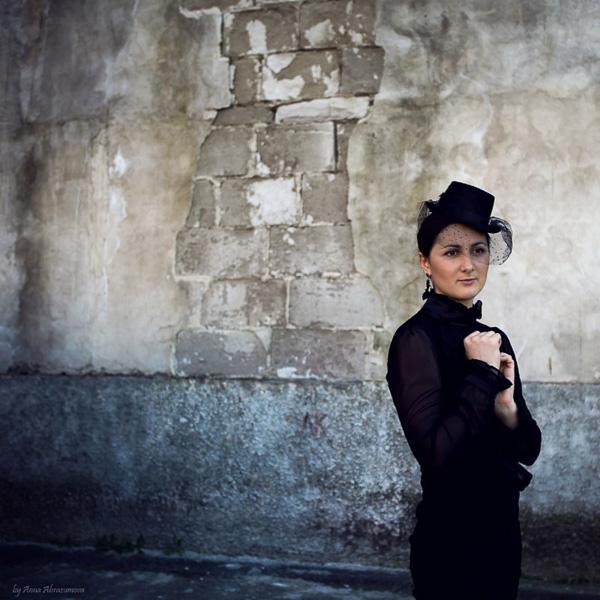 фото Анны Абразумовой
