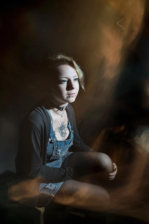 фото Марины Пискуновой