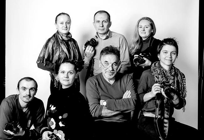 Снимок на память,Минск, фотокурсы, курс фотографии Вадима Качана, фотошкола
