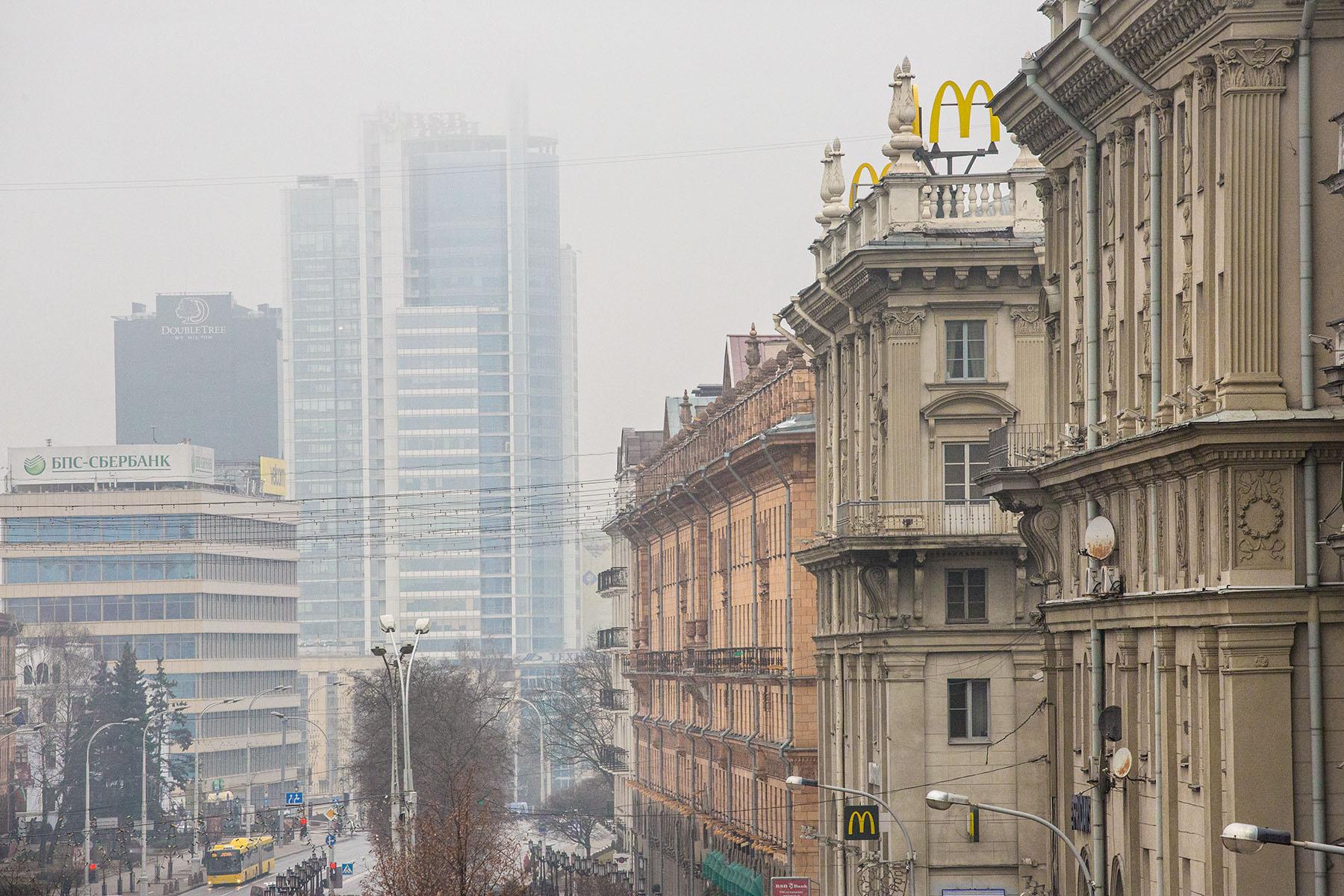 Курсы фотографии в Минске, фотокурсы в Минске Вадима Качана