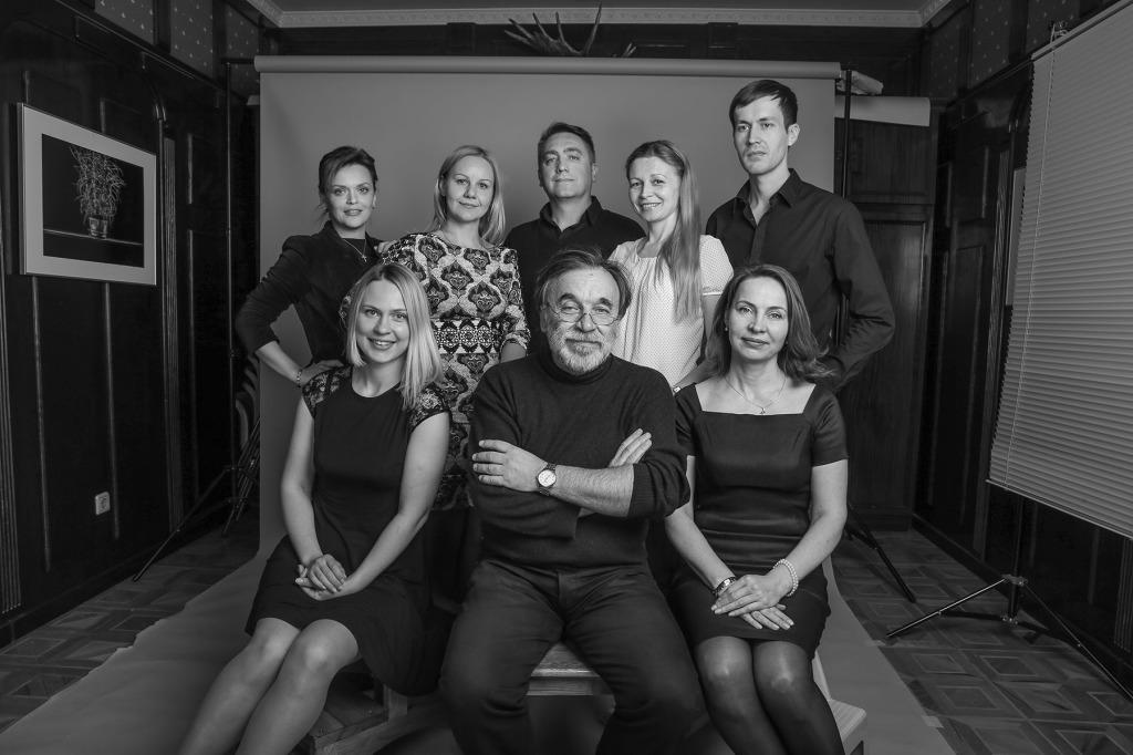 Курсы фотографии в Минске, фотокурсы в Минске