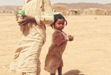 Фото Андрея Замышляева, Судан