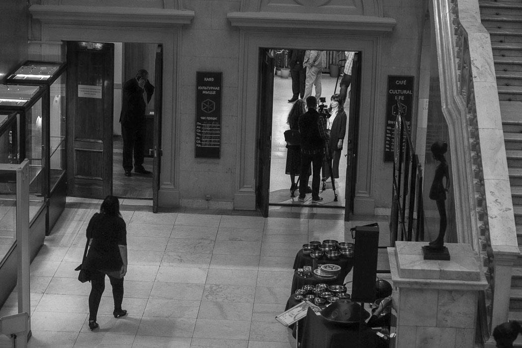 Национальный художественный музей Республики Беларусь, открытие фотовыставки, Курсы фотографии в Минске, Фотокурсы в Минске, Курсы фотографии для начинающих в Минске, обучение фотографии в Минске, фотошкола, курс фотографии Вадима Качана,