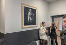 открытие фотовыставки Вадима Качана в БОО фотографов