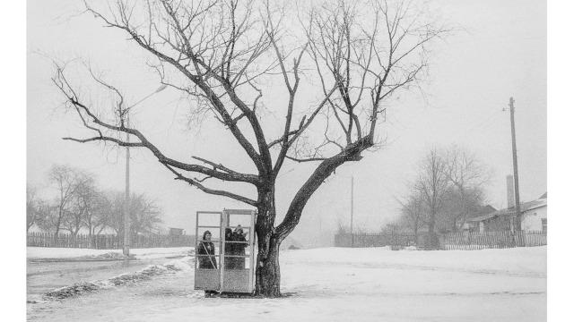 фотооткрытки Вадима Качана, выставка-продажа фотографий Minsk Photo Days.